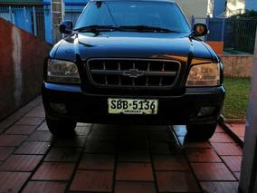 Chevrolet S10 2.8l Td 4x4