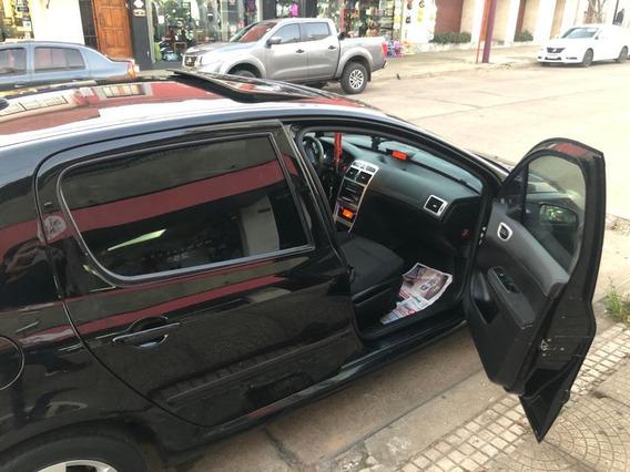 Peugeot 307 Como Nuevo Año 2011