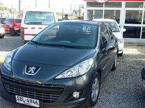 Peugeot 207 Active Premium Hermoso!!!