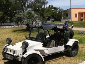 Volks Wagen Buggy-arenero?