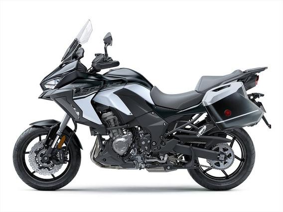 Moto Kawasaki Versys 1000 Se Lt+ Modelo 2019