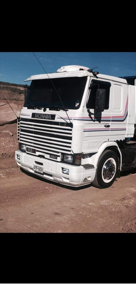 Scania Scania Volvo
