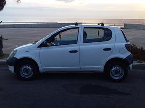 Vendo Toyota Yaris Del 2000 Excelente Estado