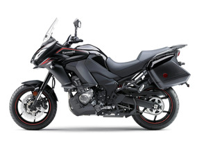 Moto Kawasaki Versys 1000