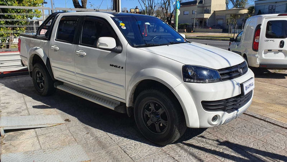 Great Wall Wingle 5 Extra Full Diesel