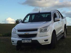 Liquido Ya Contado Chevrolet S10 2.8 Cd 4x4 Lt Tdci 180cv