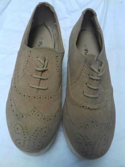 Zapato Paddock