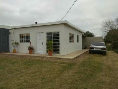 Casa De 1 Dormitorio Living Comedor Cocina Y Baño
