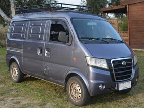 Gonow Mini Van Cargo Mini Van Cargo 1.0