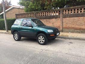 Toyota Rav4 Vendo/ Permuto 4x4