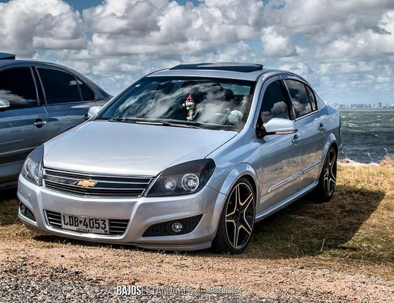 Chevrolet Vectra 2.4 16v