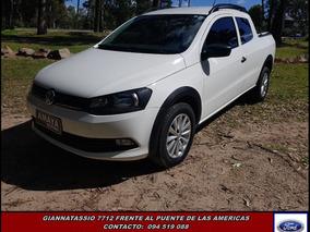 Amaya Volkswagen Saveiro 1.6 Trendline 2016 C/ 35.000km