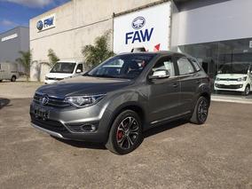 Faw R7 Luxury Hightech Atm 2018 0km