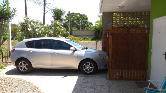 Geely Emgrand 718 1.8 Gl 2012