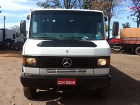 Mercedes-benz Mb 710