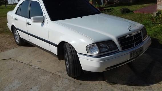 Mercedes-benz Clacico Año 1999 250 Turbo Dicel