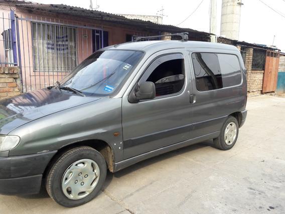 Peugeot Partner. Motor 1400 Cc. 1998.