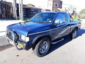 Nissan D21 Cabina Extendida 2.4