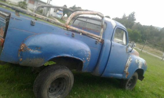 Camioneta Studebaker