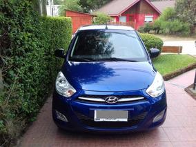 Hyundai I10 Sedan Gls 1.1 Full 2012