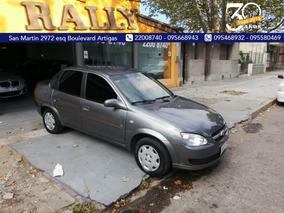 Chevrolet Corsa Classic Año 2011 Entrega U$s4500 Y Ctas
