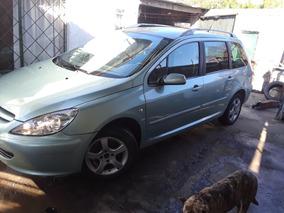 Peugeot 307 2.0 Sw Premium 2003