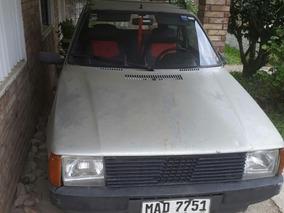 Fiat Año 89 Fiat 1 Año 89