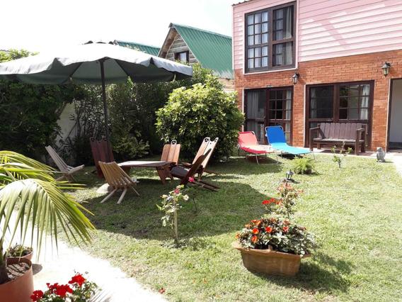 Casa De 3 Dormitorios A 1 Cuadra De La Playa