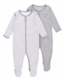 Pijama Bebe Algodón