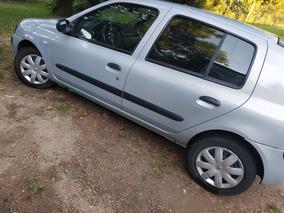 Renault Clío 1.6 16 V Expresion Full