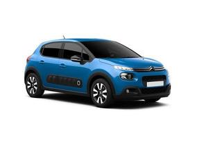 Citroën C3 1.2 Pure Tech 110 5v Feel