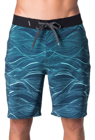 Bermuda Rip Curl Mirage Wavelength - La Isla
