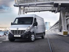 Renault Master 2.8 Diesel Con Ac Y Dh