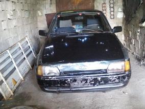 Ford Escort Año 84 Vendo O Permuto