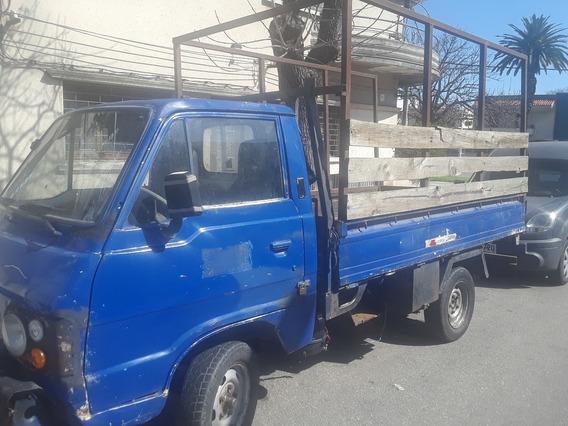 Kia Ceres Camioneta (carga 2000 Kg)