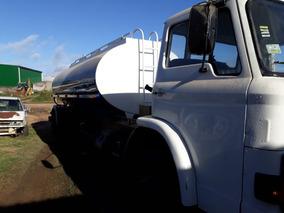 Camion De Combustible