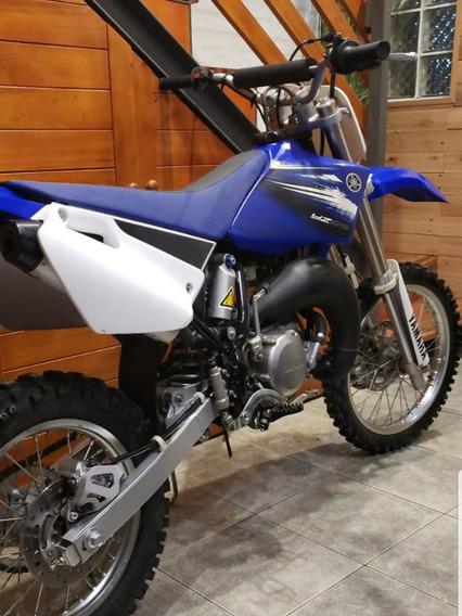 Yamaha Yz 85 Yz 85