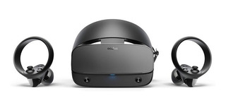 Oculus Rift S Realidad Virtual Para Pc - Bajo Pedido - Netpc