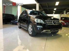 Mercedes-benz Ml 3.5 Ml350 4matic Sport W164 2011