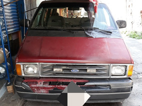 Ford Aerostar Larga
