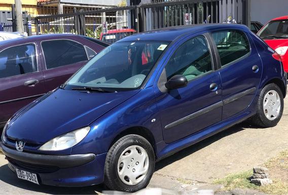 Peugeot 206 Full Diésel 1400 Hdi