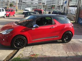Citroën Ds3 1.6 Sport Chic Thp 156cv 2012