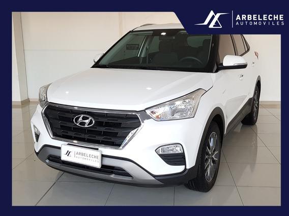 Hyundai Creta Brasil 1.6 Igual A 0km! Oportunidad! Arbeleche