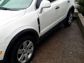 Chevrolet Captiva 2.4 Lt Mt Awd 167cv 2012