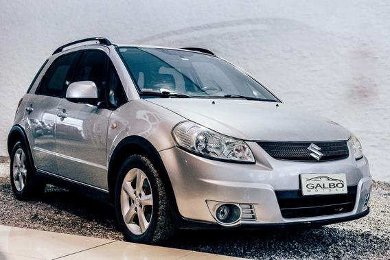 Galbo - Suzuki Sx4, Retire Con 50% ( U$s5450 )