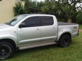 Toyota Hilux 2.5 Sr 4x4 Turbo