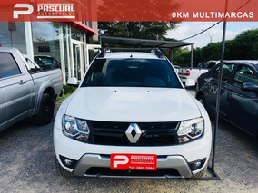 Renault Oroch Duster 2017 Impecable!