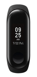 Reloj Similar Xiaomi Mi Band 3 Presion Ritmo Cardiaco Pasos