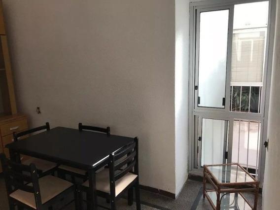 Se Alquila Apartamento En Parque Batlle
