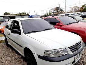 Volkswagen Gol 1.8 Mi Dublin 2001